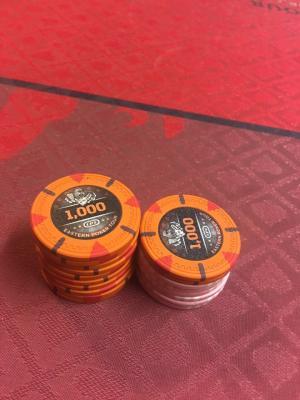 Eastern poker tour new bedford