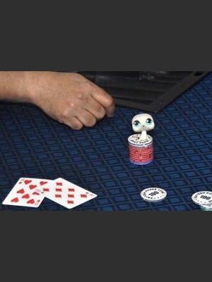 Buy craps table